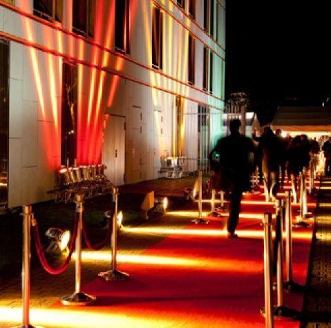 Bühne mieten & vermieten - Bühnenpodest, Tribühne, Bühnenelement in Mannheim