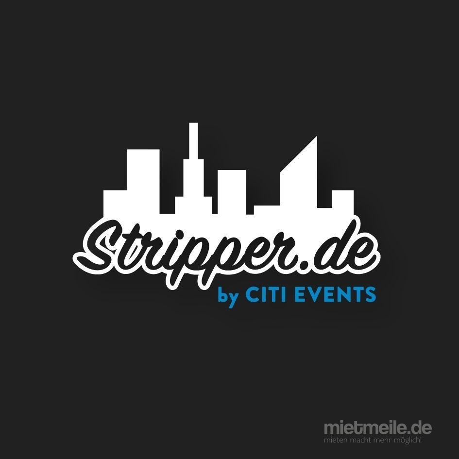 Stripper mieten & vermieten - Rico - Stripper Köln für Stripshows in NRW buchen >> Stripper.de in Köln