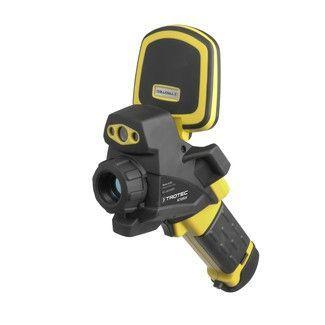 Wärmebildkamera mieten & vermieten - Wärmebildkamera IC0125LV mit Weitwinkel-Objektiv in Heinsberg