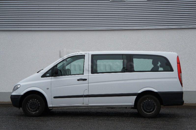 VW mieten & vermieten - VW T4 nur 49€/Tag+Autovermietung+Km/Frei in Berlin
