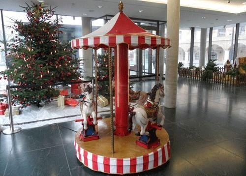 Karussell mieten & vermieten - Karussell Nostalgie verleih, vermietung in Göppingen
