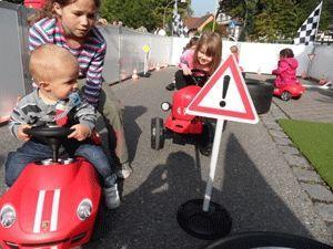 Go Kart & Kartbahn mieten & vermieten - Bobby Car Land, Bobby Car verleih in Göppingen