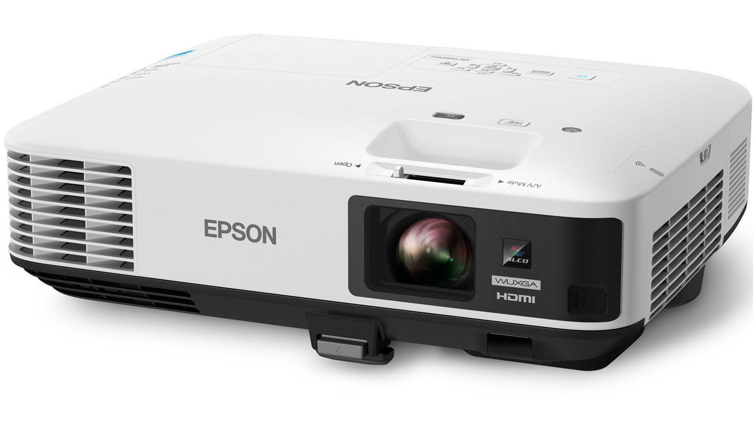 Beamer mieten & vermieten - Beamer Epson EB-2255U 5000 ANSI-Lumen WUXGA in Köln