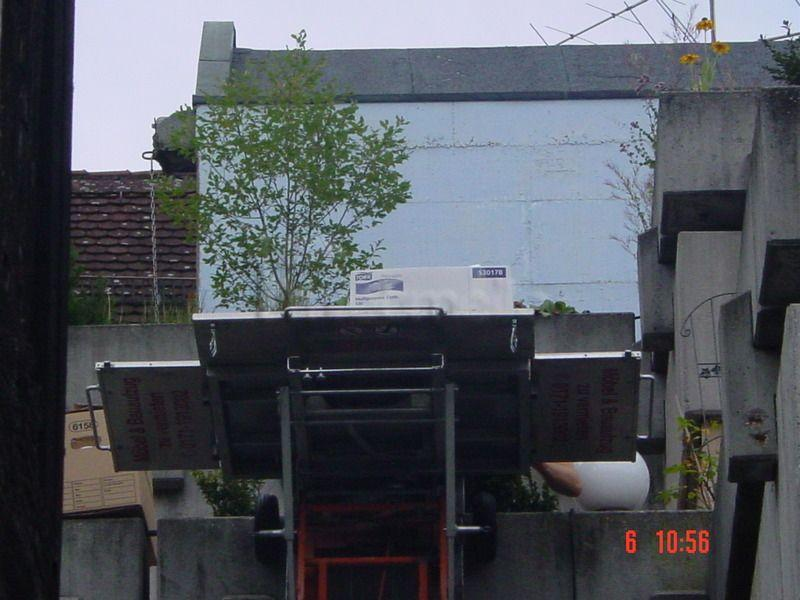 Aufzüge mieten & vermieten - Dachdeckeraufzug / Bauaufzug in Brigachtal