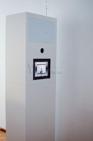 Spezialeffekte mieten & vermieten - Fotobox bzw. Photobox zum Mieten, indiv. Branding in Dresden