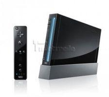 Spielekonsolen mieten & vermieten - Nintendo Wii Black Edition in Hamburg Ohlsdorf