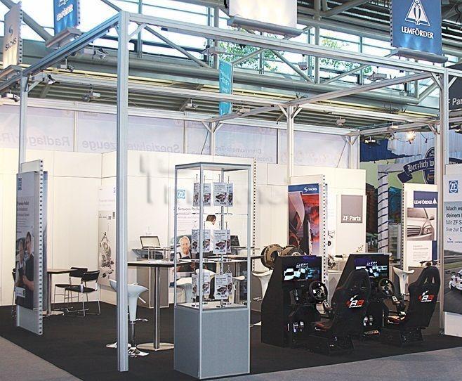 Simulatoren mieten & vermieten - Race Seat Rennsimulation, Fahrsimulator in Sinsheim