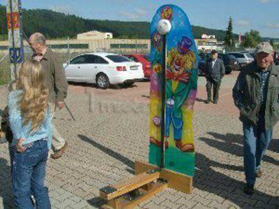 Hau den Lukas mieten & vermieten - Hau den Lukas für Kinder    Ink.MWSt. in Sinsheim