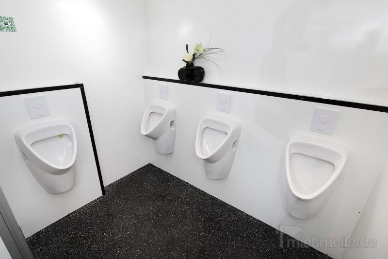 Toilettenwagen mieten & vermieten - Toilettenwagen, Miet WC, Miettoilette, HH, SH, MV  in Lütjensee