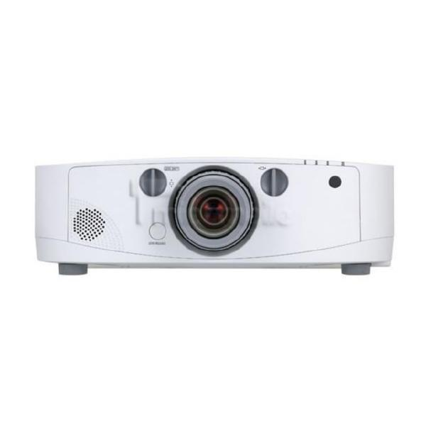 Beamer mieten & vermieten - NEC PA-500U 5000 Ansi Tageslicht Beamer Full-HD  in Frankfurt am Main