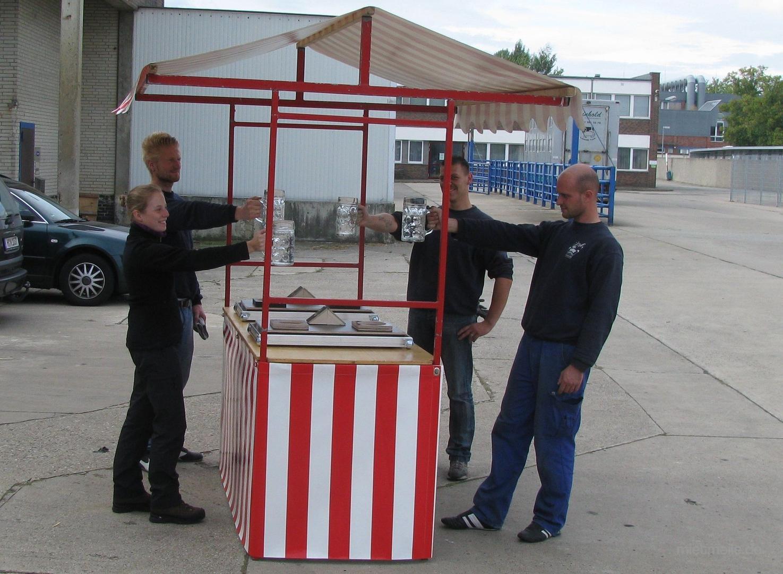 Gewinnspiele mieten & vermieten - Maßkrugstemmen in Hannover
