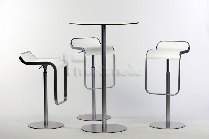 Tische mieten & vermieten - Stehtisch Brio 70 cm  in Freiburg im Breisgau