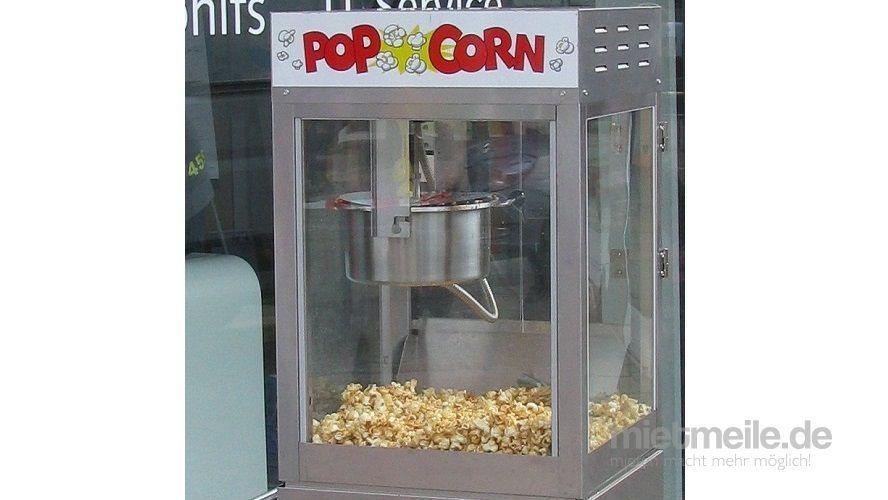 Popcornmaschine mieten & vermieten - Popcornmaschine 14 Oz in Hannover