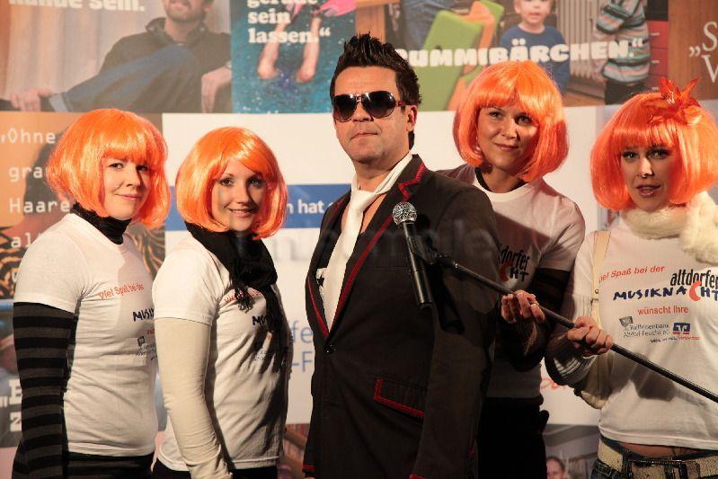 Double mieten & vermieten - Robbie Williams Double Doppelgänger  in Moers
