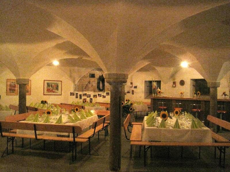 Partyräume mieten & vermieten - Veranstaltungsraum Schwabbauers Hofschänke in Erding