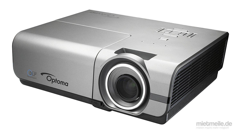 Beamer mieten & vermieten - Full HD Beamer, Projektor mit 3000 ANSI Lumen in Mannheim