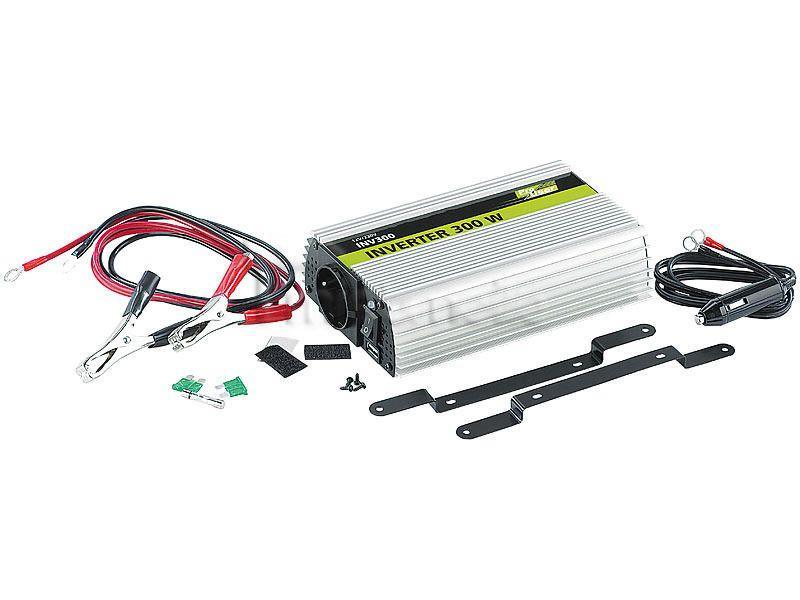 Stromgenerator mieten & vermieten - Stromgenerator » Stromerzeuger » Spannungswandler in Neunkirchen am Sand