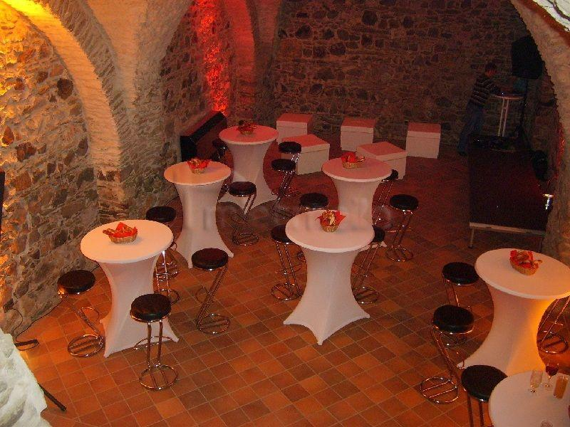 Eventagenturen mieten & vermieten - Tagungsausstattung in Görgeshausen