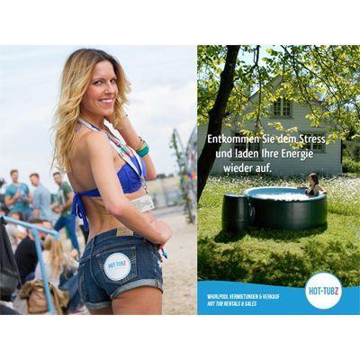 Wellnessgeräte mieten & vermieten - Whirlpool, Jacuzzi & Hot Tub mieten in Stuttgart
