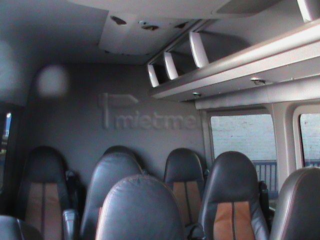 Bus mieten & vermieten - Luxus VIP Bus in Magdeburg