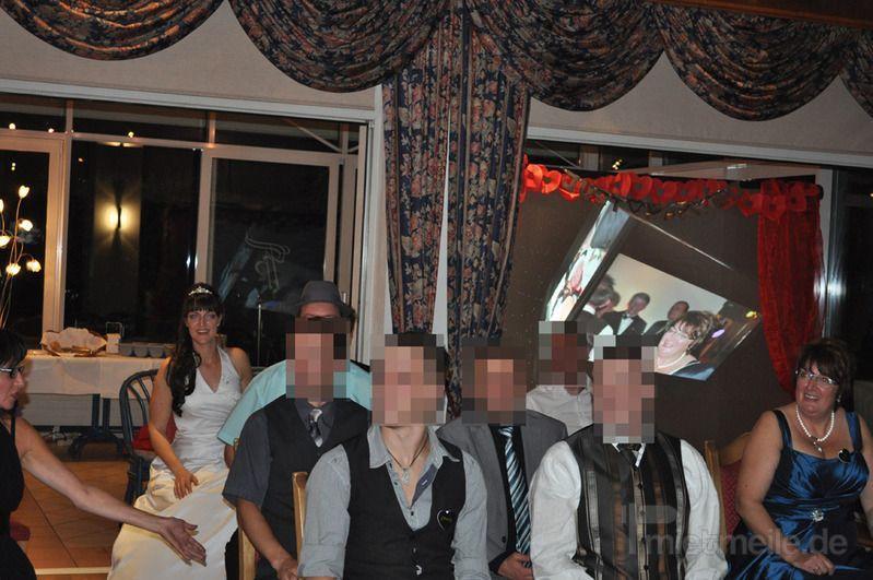 Hochzeitsdekoration mieten & vermieten - Hochzeitsdekoration auf 100 - 200 Zoll Projektion in Neunkirchen am Sand