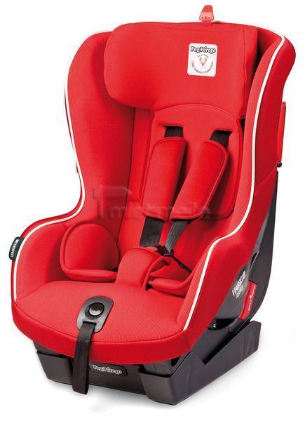 Auto-Kindersitz mieten & vermieten - Auto-Kindersitz: Viaggio 1 (Peg Perego) in Hamburg