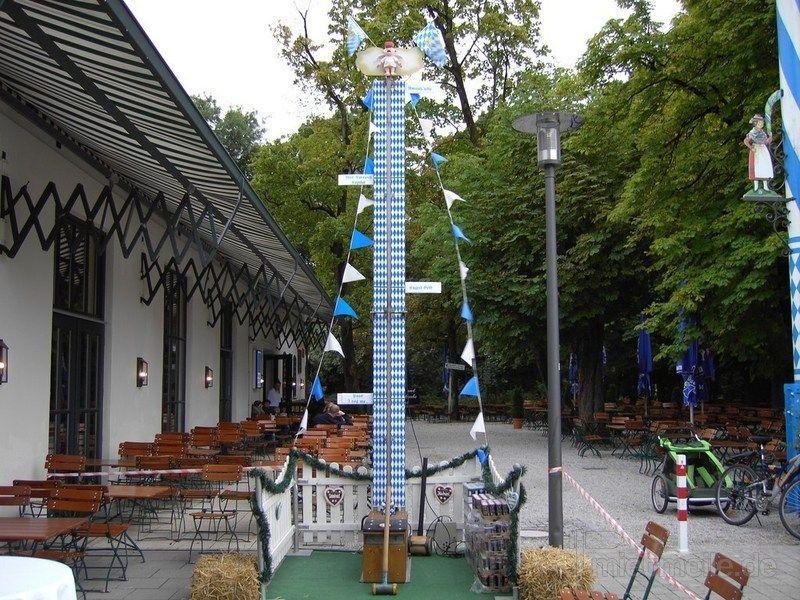Hau den Lukas mieten & vermieten - Hau den Lukas (Aloisius) mit Bayerischen Fluch  in Neufahrn in Niederbayern
