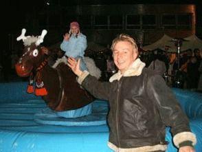 Bullriding mieten & vermieten - Bullriding, Rodeostier mieten Stuttgart in Göppingen