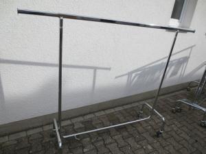 Garderobenständer mieten & vermieten - Garderobenständer mit je 30 Bügeln in Herdecke