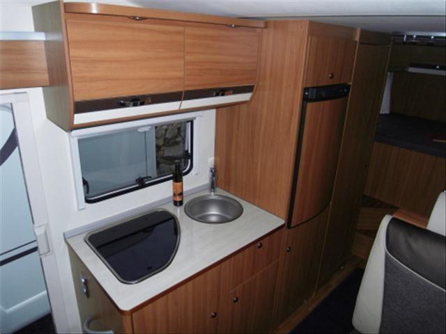 Wohnmobile mieten & vermieten - Weinsberg 700DG 6Sitz und Schlafplätze in Lübben (Spreewald)