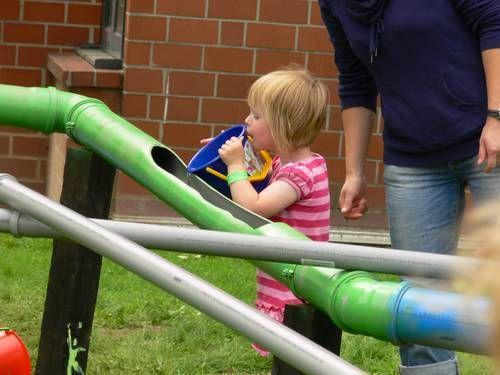 Wasserspiele mieten & vermieten - Kinderwasserwerk in Bramsche