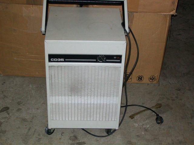 Weiteres Zubehör mieten & vermieten - Bautrockner,Luftentfeuchter Kondenztrockner in Gröbenzell