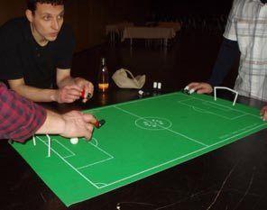Fußball mieten & vermieten - Fingerfussball, Soccer Equipment, Kinderfest in Würzburg