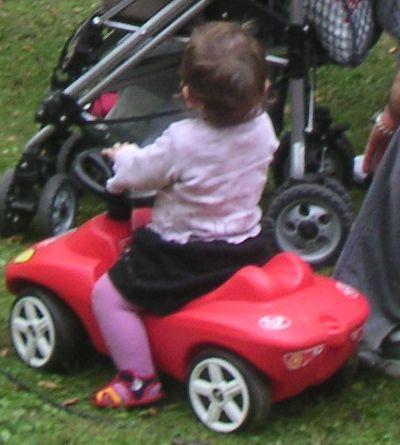 Funcars mieten & vermieten - Bobby Car, Kinderfest, Kleinspielgeräte in Würzburg
