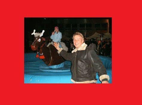 Bullriding mieten & vermieten - rodeostier, bullriding mieten, leihen, verleih in Göppingen