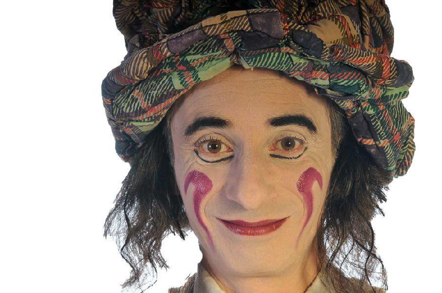 Clown mieten & vermieten - Clown Piccolo - Living Doll - Spasskellner in Garbsen