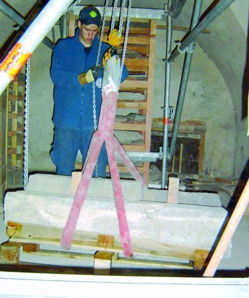Aufzüge mieten & vermieten - Kettenzug bis 1.500 kg in Dortmund