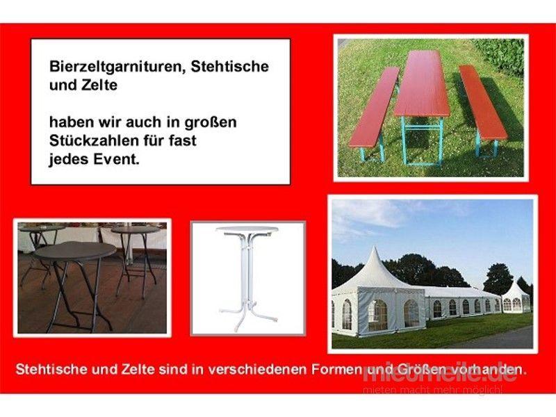 weitere Eventmodule mieten & vermieten - Bierglasrutsche mieten: Highlight zur Bayern-Gaudi in Dinslaken