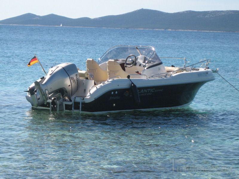 Motorboote mieten & vermieten - Bootsvermietung - Motorboot - mit Skipper - Neckar in Altenriet