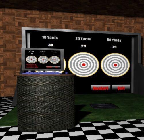 Simulatoren mieten & vermieten - Schießsimulator, Schießkino, Lasershoot, Lasershot in Berlin
