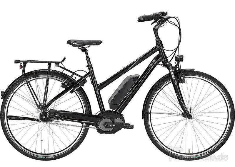 Elektrofahrrad mieten & vermieten - E-Bike - Elekro Fahrrad in Hamburg