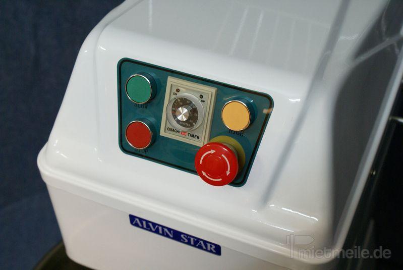 Koch- & Backgeräte mieten & vermieten - Teigknetmaschine Teigmaschine  Teigkneter in Hohnhorst