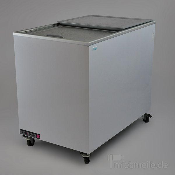 Tiefkühlgeräte mieten & vermieten - Mobile Kühltruhe  in Hochheim am Main