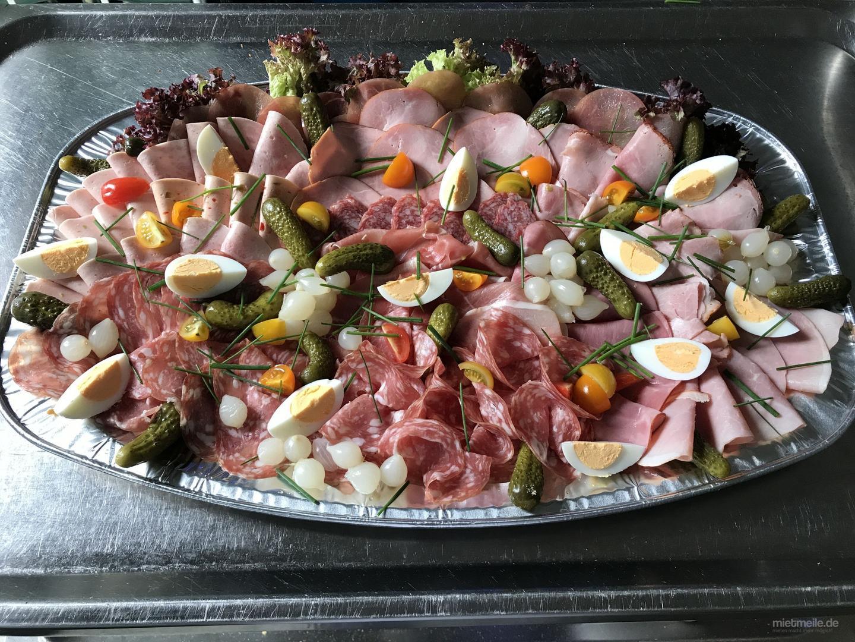 Catering mieten & vermieten - Spanferkel Wildschwein Lamm Truthahn Ente Gans frisch gegrillt in Leipzig