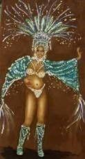 Kulissen mieten & vermieten - Brasilianische Tänzerinnen Kulisse, Kulisse, Tänzerin, Tänzerinnen, Brasilien, brasilianisch, Showgirls, Show, Karneval in Kamp-Bornhofen