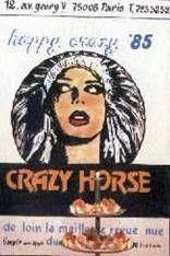 Kulissen mieten & vermieten - Frankreich Crazy Horse Kulisse, Crazy, Horse, Frankreich, France, Paris, Kulisse, Crazy Horse, Dekoration, Event, Messe in Kamp-Bornhofen