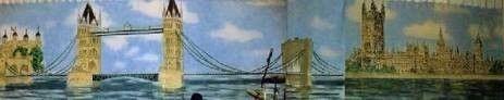 Kulissen mieten & vermieten - Tower Bridge Kulisse, England, Tower Bridge, London, Towerbridge, Bridge, Brücke, Kulisse, Englisch, Britisch in Kamp-Bornhofen