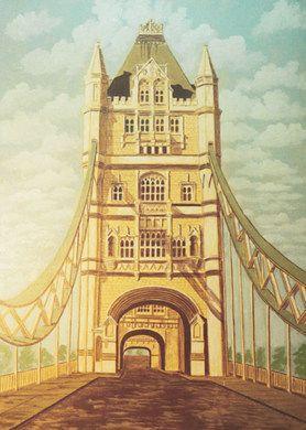Kulissen mieten & vermieten - England Towerbridge Kulisse, England, London, Towerbridge, Bridge, Brücke, Kulisse, Englisch, Britisch, Britannien in Kamp-Bornhofen