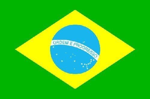 Requisiten mieten & vermieten - Brasilien Nationalflagge, Flagge, Nationalflagge, Nationalfahne, Fahne, Brasilien, brasilianisch, Dekoration, leihen in Kamp-Bornhofen