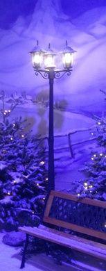 Dekofiguren mieten & vermieten - Straßenlaternen, Laterne, Lampe, Parklaterne, Parklampe, Leuchte, Licht, Beleuchtung, Dekoration, Event, Messe in Kamp-Bornhofen